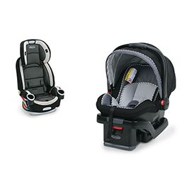 Infant Car Seats Convertible Car Seats