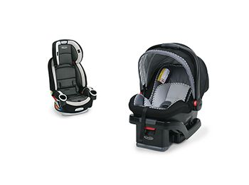 Car Seats | Graco