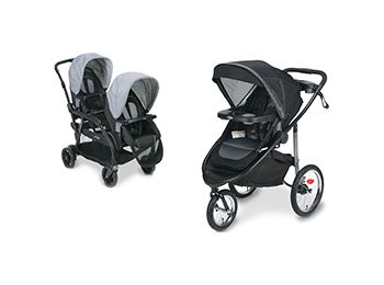 Contact Us - Graco