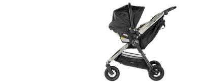 Baby Jogger City Mini Travel System >> city mini® GT   BabyJoggerUSAStore