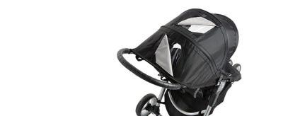 UV 50+ CANOPY  sc 1 st  Baby Jogger & city mini® | BabyJoggerUSAStore