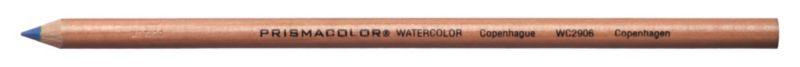Copenhagen watercolor pencil
