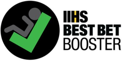 IIHS Best Bet