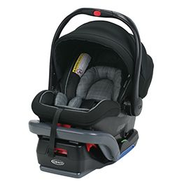 Infant Car Seats u0026 Bases  sc 1 st  Graco : car seat canopy replacement - memphite.com