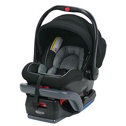 Infant Car Seats u0026 Bases  sc 1 st  Graco & SnugRide® Click Connect™ 35 Infant Car Seat | gracobaby.com