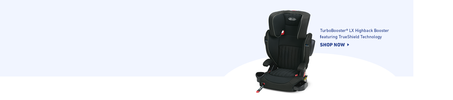 BOOSTER CAR SEATS Category
