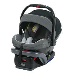 graco snugride snuglock infant car seats. Black Bedroom Furniture Sets. Home Design Ideas