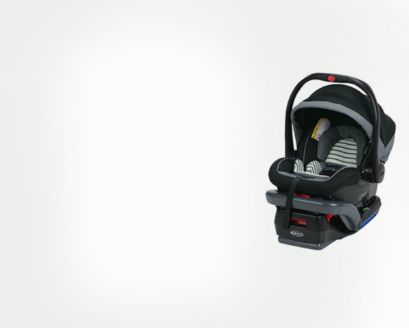 SnugRide SnugLock Infant Car Seats