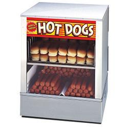 Chicago Hot Dog Steamer Rentals