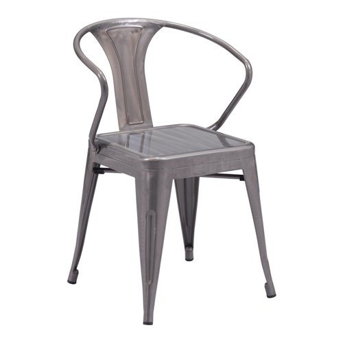Helix Dining Chair - Zuo Modern