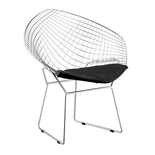 Net Dining Chair - Zuo Modern