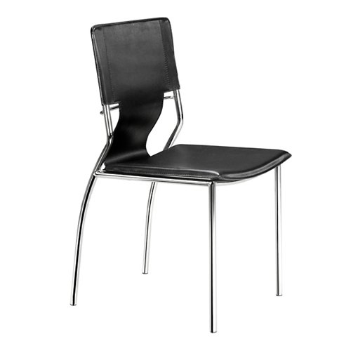 Trafico Dining Chair - Zuo Modern