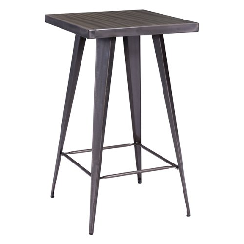 Olympia Bar Table - Zuo Modern