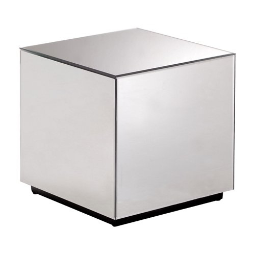 Click here for Cubo Side Table - Zuo Modern prices