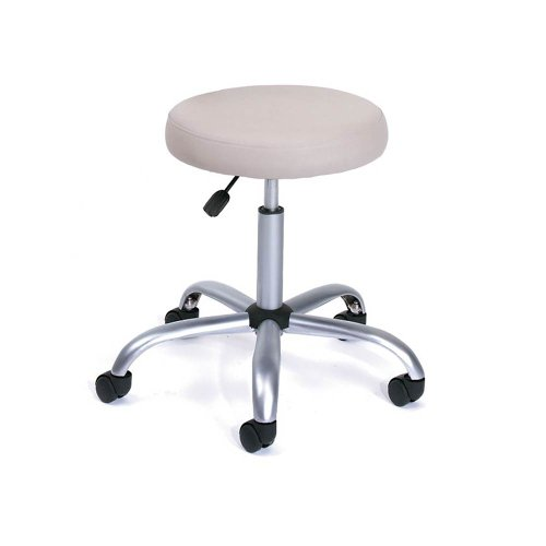 Boss Beige Vinyl Doctor's Stool (B240)