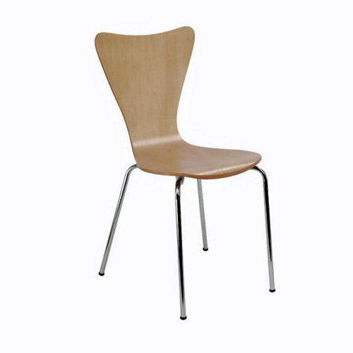 Bent Plywood Chair - Legare