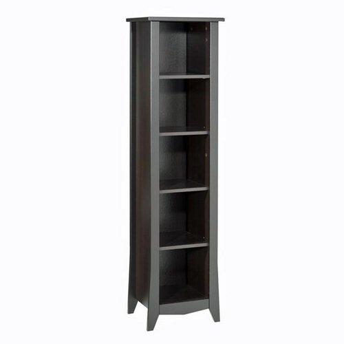 Elegance Slim Bookcase - Nexera
