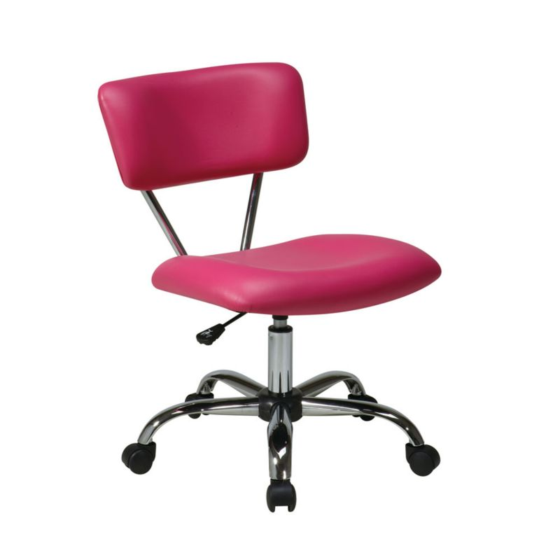 Editors Picks Our Top Five Pink Chairs : OFF 11141 V355s7wid800 Office Desk Chairs <strong>for Bad Backs</strong> from www.officefurniture.com size 800 x 800 jpeg 25kB