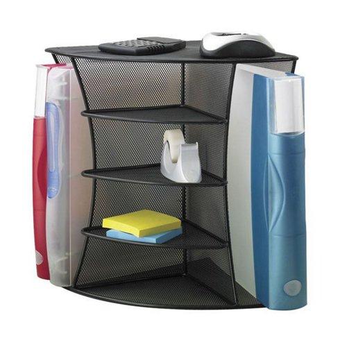 Corner Desktop Organizer - Safco
