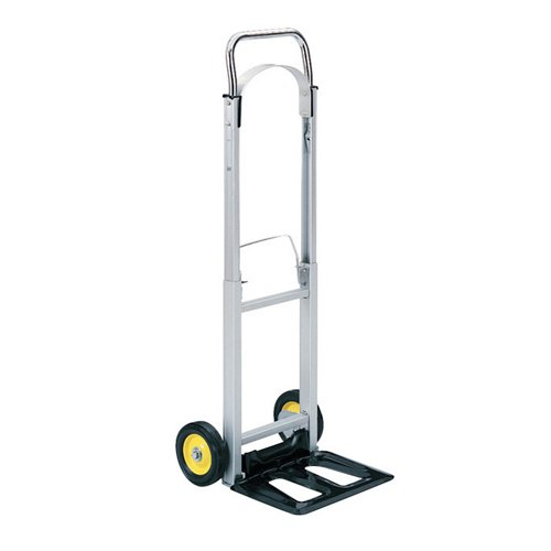 Safco Collapsible Aluminum Hand Truck from OfficeFurniture.com
