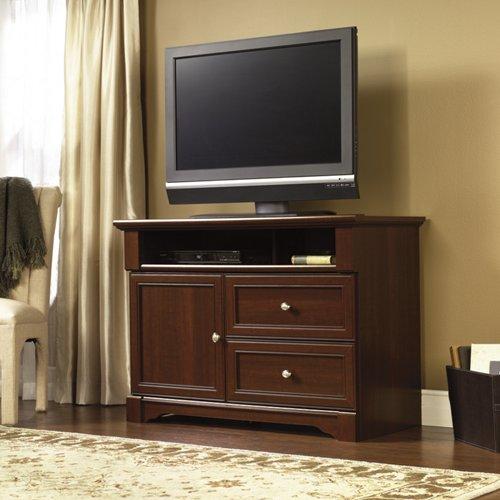 Sauder Palladia Highboy TV Stand (411626)