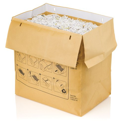Shredder Bags Box of 50 - Swingline