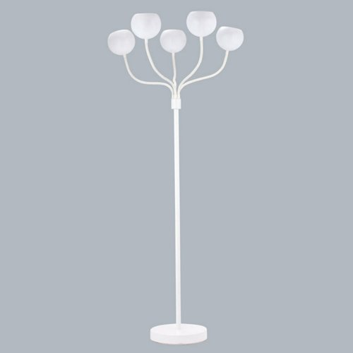"Luminosity 651/2"" Floor Lamp - Zuo Modern"