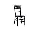 Reception Chair Black (Non-Stackable)