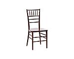 Reception Chair Walnut