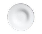"Contempo Coupe Dinner Plate 12""x1.25"""