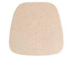 Cushion Rattan Wheat