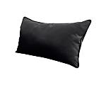 Somerset Back Cushion Black