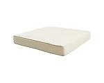 Somerset Seat Cushion Ivory