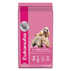 Eukanuba® Weight Contol Adult Dog Food