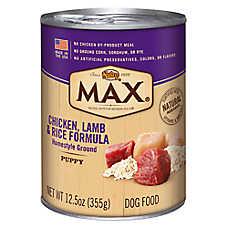 NUTRO® MAX® Puppy Food