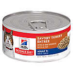 Hill's® Science Diet® Mature Adult Senior Cat Food
