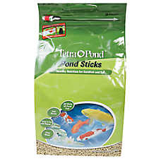 Tetra® TetraPond Goldfish and Koi Pond Sticks