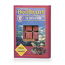 San Francisco Bay Brand® Sally's Frozen Beefheart™ Fish Food