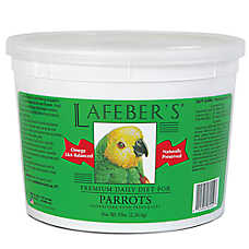 Lafeber's Premium Daily Diet Parrot Food