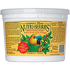 Lafeber's® Nutri-Berries Parrot Food