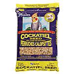 Hagen Cockatiel Bird Seed