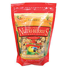 Lafeber's Nutri-Berries El Paso Parrot Food