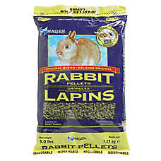 Hagen Rabbit Pellets