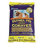 Hagen Guinea Pig Pellets