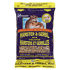 Hagen Hamster & Gerbil Mix Food