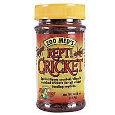 Zoo Med™ Repti Cricket Reptile Food