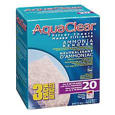 Aqua Clear Ammonia Remover Filter Insert