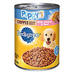 PEDIGREE® Puppy Food