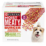 Purina® Moist & Meaty Adult Dog Food