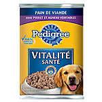 PEDIGREE® VITALITY+™ Dog Food